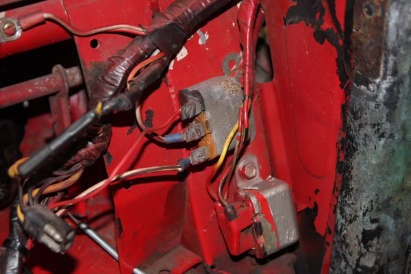 Washer motor wiring diagram - Vintage Thunderbird Club ...